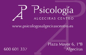 Psicólogos en Algeciras y Campo de Gibraltar