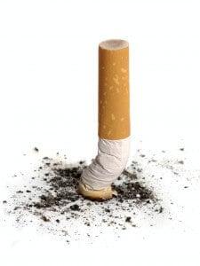 Ayuda dejar fumar