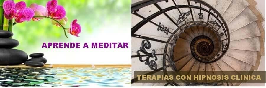 Terapia cognitivo conductual -Meditacion Hipnosis Clínica